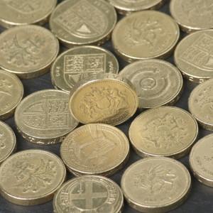 British pounds. (Thinglass/iStock/Thinkstock)