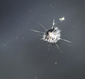 Windshield crack. (Vladimir Arndt/iStock/Thinkstock)