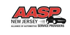Alliance of Automotive Service Providers of New Jersey logo. (Courtesy AASP/NJ)