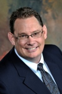 New Wyoming Insurance Commissioner Paul Thomas Glause. (Provided by Gov. Matt Mead)