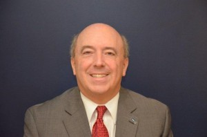 Gerald Cecil (Provided by Arrowhead)