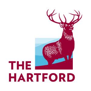 The Hartford logo. (Provided by the Hartford)