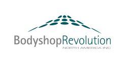 Bodyshop Revolution  North America logo. (Provided by Bodyshop Revolution)