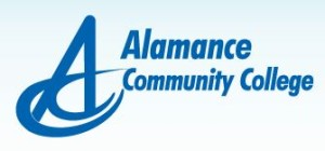 Alamance Community College logo. (Provided by Alamance Community College)