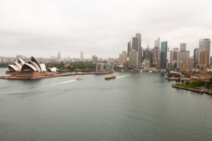 The New South Wales capital of Sydney. (Photon-Photos/iStock/Thinkstock)