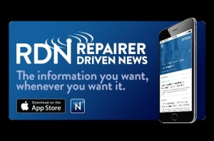 The news that matters to your collision business, now in the palm of your hand! Find the same great stories you see from Repairer Driven News in the mobile app available in the iTunes store.