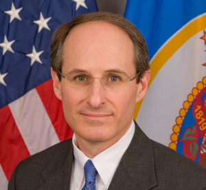 Minnesota Commerce Commissioner Mark Rothman. (Provided by Minnesota Commerce Commission)