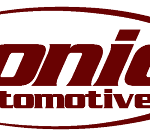 The Sonic Automotive logo. (Provided by Sonic Automotive VIP services).