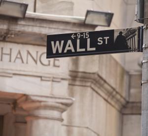 Wall Street. (JaysonPhotography/iStock/Thinkstock)