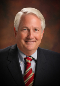 Shortly after taking office as the head of the Maryland Insurance Administration, Commissioner Al Redmer Jr. has sold his Baltimore, Md.-based insurance business. (Provided by Maryland Insurance Administration)