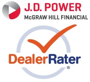 A customer's satisfaction with an auto dealership's service and repair department directly affects sales, a J.D. Power and DealerRater analysis found. (Provided by J.D. Power and DealerRater)
