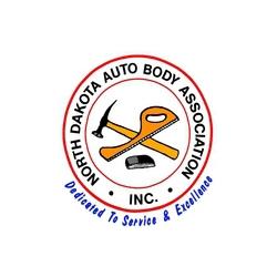 The North Dakota Auto Body Association logo. (Provided by North Dakota Auto Body Association)
