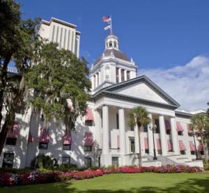 The Florida Capitol. (Aneese/iStock/Thinkstock)
