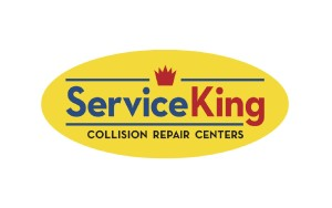 The Service King logo. (Provided by Service King)