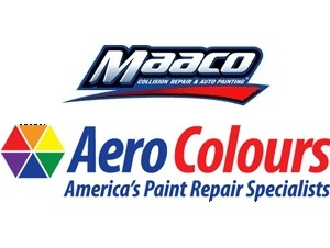 Atlanta-based Roark Capital Group announced Friday it has bought the parent company of collision repairers Maaco and Aero-Colours and several other automotive maintenance brands, including Meineke. (Provided by Maaco, Aero-Colours)