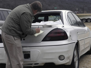 Based on results through March, 2015 looks to be another good year for collision repairers, CCC argued in a report this month. (Digiphoto/iStock/Thinkstock)