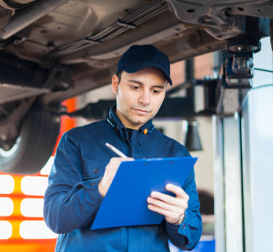 Collision repairers are giving customers service without even attempting to bill insurers for it -- even though some insurers might have been actually willing to pay. (Minerva Studio/iStock/Thinkstock)