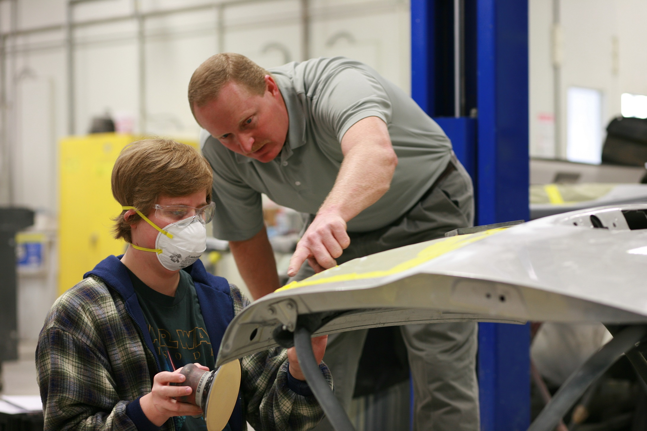 Demand, initiatives touted for collision repair jobs - Repairer Driven  NewsRepairer Driven News