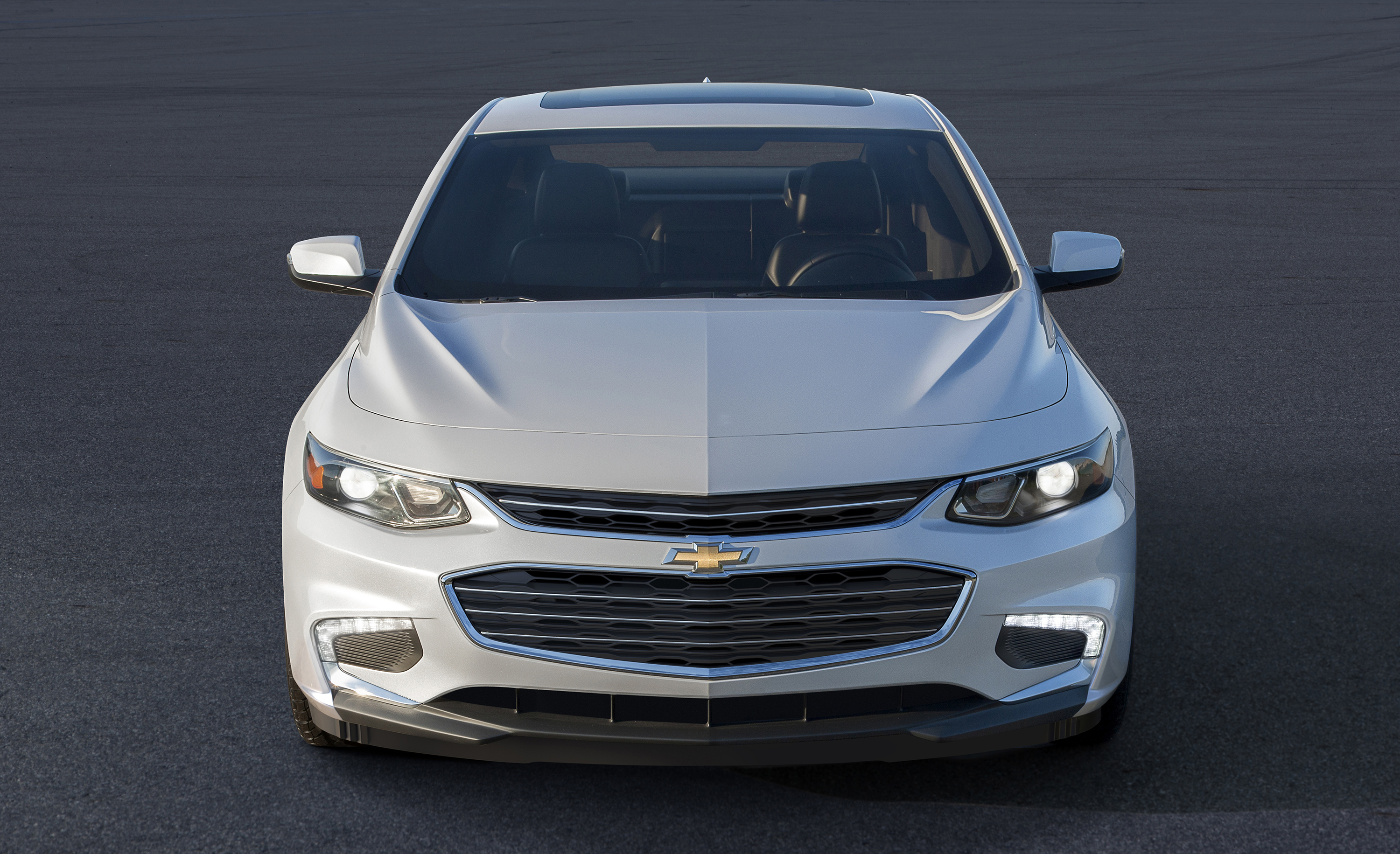 2016 Chevrolet Malibu Lost 300 Lbs Through Hs Steel Gm Calls It Lightest In Cl Repairer Driven Newsrepairer News