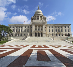 The Rhode Island Statehouse is shown. (sgoodwin4813/iStock/Thinkstock)