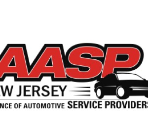 Alliance of Automotive Service Providers of New Jersey logo. (Courtesy AASP/NJ)