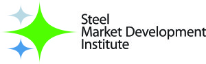 Steel Market Development Institute logo. (Provided by Steel Market Development Institute)