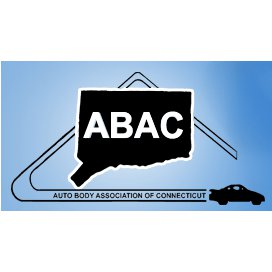 The logo of the Auto Body Association of Connecticut is shown. (Provided by Auto Body Association of Connecticut)