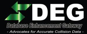 The Database Enhancement Gateway logo (Provided by DEG)