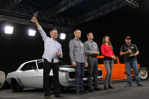 SEMA said anyone wanting to attend the 2015 SEMA Ignited afterparty for $10 instead of $20 must buy tickets Monday on the party's website. (Provided by SEMA)