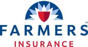 Farmers logo. (Provided by Farmers Insurance via PRNewsFoto)