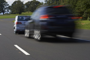 The Insurance Institute for Highway Safety rates autobraking/braking assist systems based on their ability to cut crashes at 12 mph and25 mph in tests, giving top marks to systemswhich can cut all but 2-3 mph out of the car's speed. (Provided by Insurance Institute of Highway Safety)