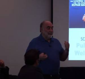 If you missed Toby Chess' presentation on the technique and the MIG welders themselves during the open Society of Collision Repair Specialists board meeting during the Detroit Collision Industry Conference, you're in luck. SCRS in conjunction with Collision Hub has released a video recap of the presentation by the SCRS Education Committee member. (Screenshot of SCRS, Collision Hub video)