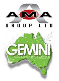 The AMA Group announced today it would buy Australia's No. 1 collision repair company Gemini, a consolidator consolidation which will result in a 70-shop chain across Australia and New Zealand. (Provided by AMA Group, Gemini)