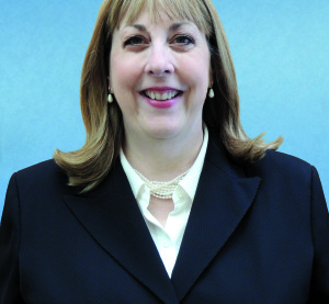 Ann Gonzalez is senior director of marketing for I-CAR. (Provided by I-CAR)