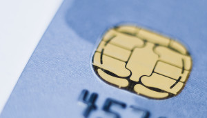 Starting Oct. 1, any merchant who swipes a traditional credit card stripe instead of a more secure EMV chip could be liable for any charges racked up on a counterfeit, lost or stolen card by someone other than the cardholder, according to Jerry Smith, who runs the Arizona payment office of First Data subsidiary Ignite Payments. (Suzana Profeta/iStock/Thinkstock)