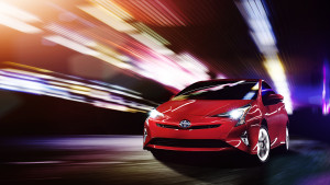 Toyota offered the public a taste of its next generation of vehicles with last month's announcement of the 2016 Lexus RX and Toyota Prius, both of which employ more high-strength steel and advanced joining methods and offer inexpensive driver safety packages. (Provided by Toyota)