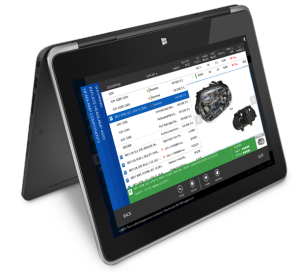 On Tuesday, CCC announced live parts pricing already available for tablet users would come to the desktop version of CCC ONE. Most collision repairers use the desktop edition. (Provided by CCC)
