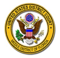 The Middle District of Florida seal. (Provided by Middle District of Florida)