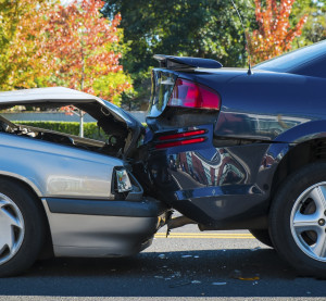 There's no way to truly  guarantee what damage level of vehicles will enter your collision repair shop. (RobertCrum/iStock/Thinkstock)