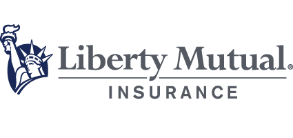 The Liberty Mutual logo is shown. (Provided by Liberty Mutual)