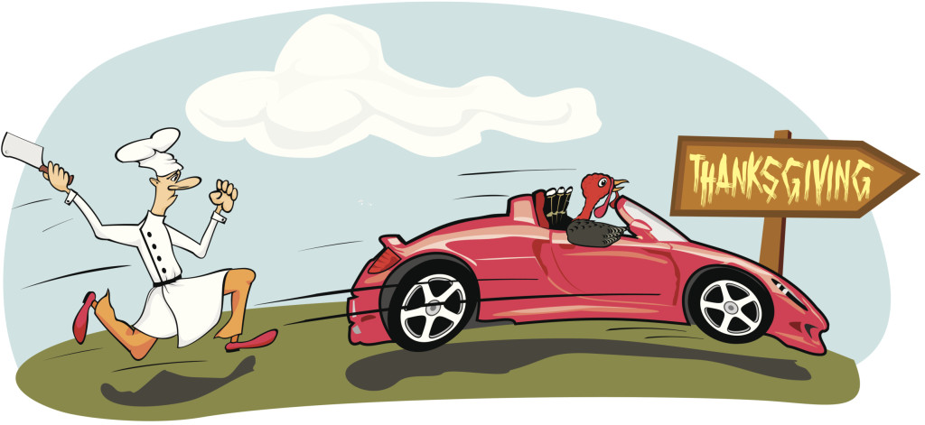 When this ends badly, a body shop will be necessary. (ottoflick/iStock/Thinkstock)