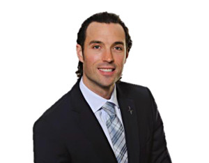 Michael Macaluso will remain president of CARSTAR Canada following its sale to Driven Brands. (Provided by CARSTAR)