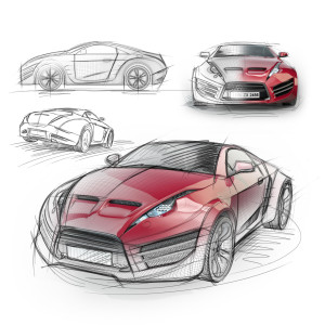 Quality Parts Coalition Executive Director Ed Salamy said the OEMs are abusing the patent system by patenting the overall look of a car and the individual design elements as well. (-M-I-S-H-A-/iStock/Thinkstock)