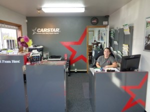 """Vancouver, Wash.-based Jacobus CARSTAR was among the CARSTARs which have been remodeled as part of a """"rebranding"""" push over the past year. (Provided by CARSTAR)"""