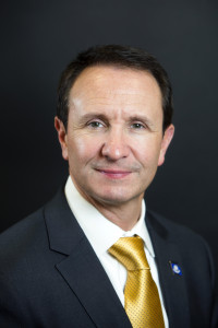 Republican Louisiana Attorney General Jeff Landry. (Provided by Louisiana Attorney General's Office)