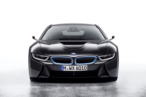 In another foray towards reducing side-view mirrors with cameras, BMW presented Tuesday an i8 Mirrorless concept it touted as safer and more aerodynamic for customers -- a concept with the potential to affect collision repairers and aftermarket mirror manufacturers. (Provided by BMW)