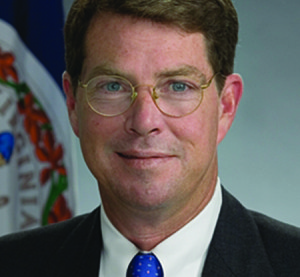 Virginia state Sen. Richard Stuart. (Provided by Virginia General Assembly)