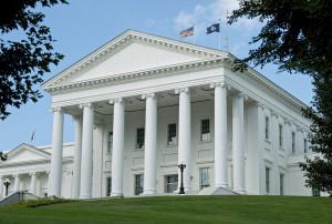 The Virginia Capitol. (mj0007/iStock/Thinkstock)