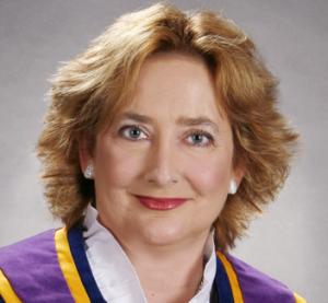 Pennsylvania Supreme Court Justice Debra Todd. (Provided by Pennsylvania Supreme Court)