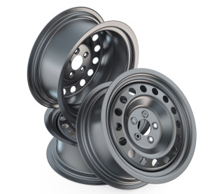 A Pennsylvania Banking and Insurance Committee hearing  again raised -- albeit as a side note -- the issue of reconditioned wheels. (Image by AlexLMX/iStock/Thinkstock)
